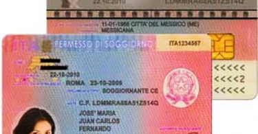 Cómo se renueva el permiso de residencia «permesso di soggiorno ...