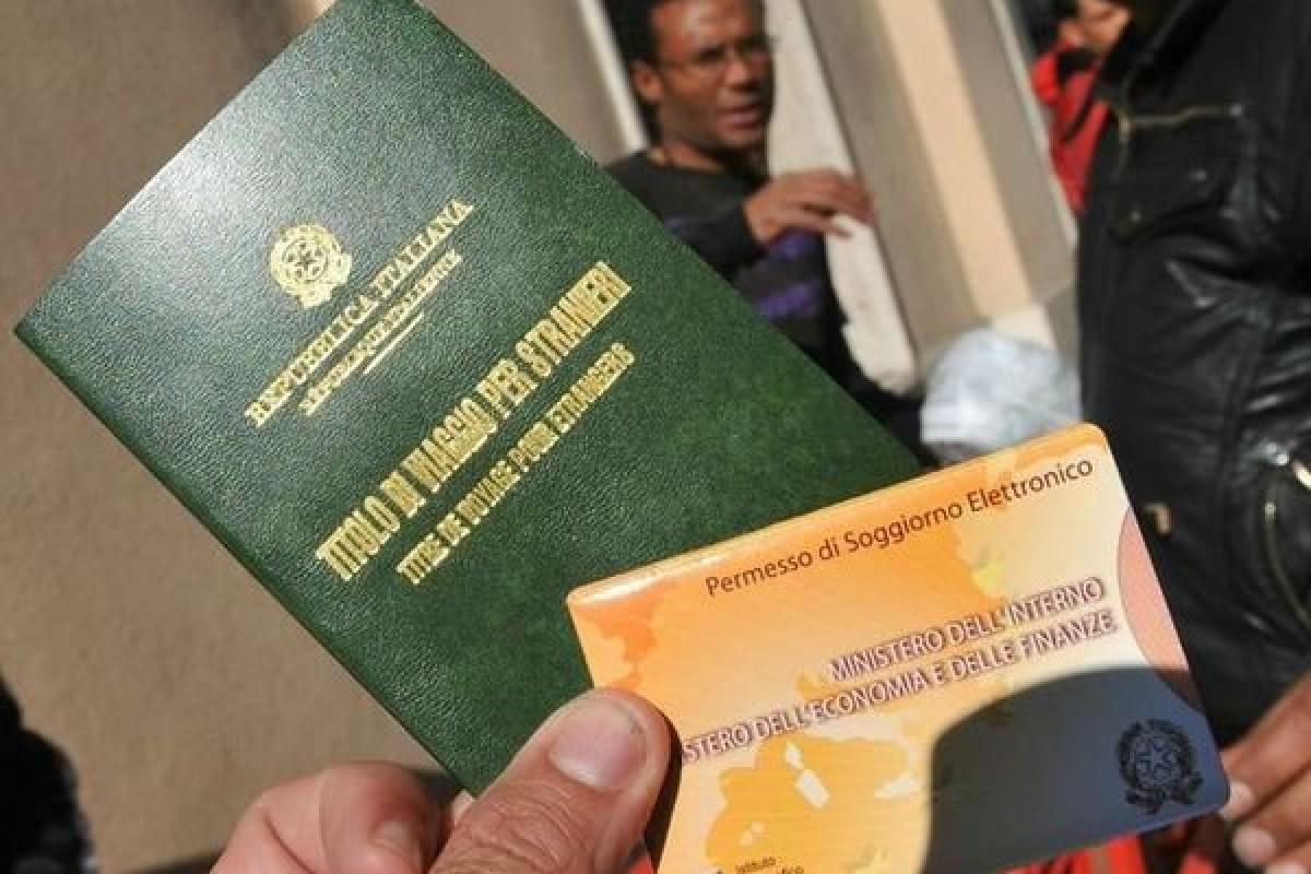 Cómo solicitar el duplicado del permiso de residencia en Italia ...