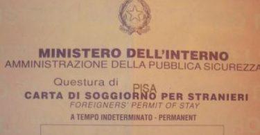 Awesome Carta Soggiorno Illimitata Contemporary - Idee Arredamento ...