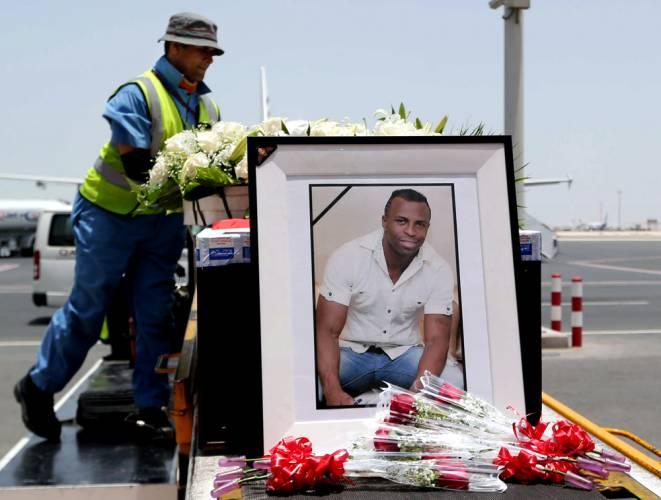 Segunda autopsia de El 'Chucho' Benítez  revela que tenía una enfermedad cardíaca