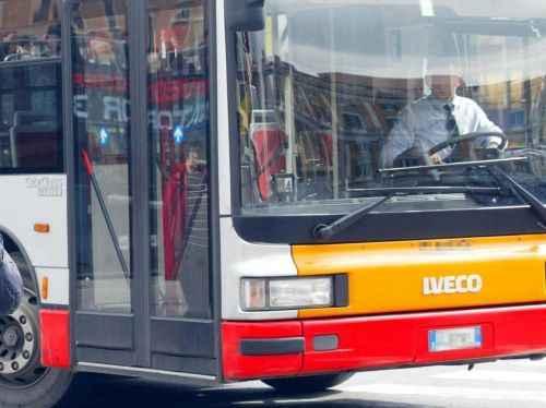 Razzismo sul bus