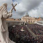 que hacer la semana santa en roma