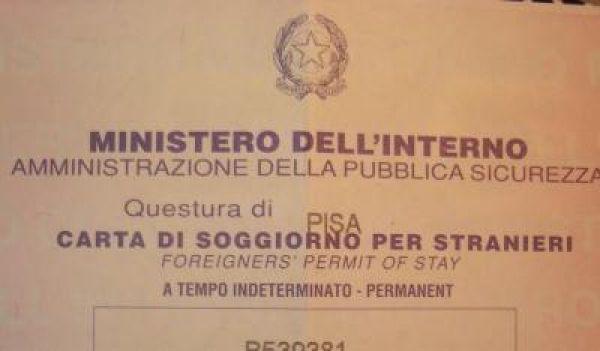 Carta di soggiorno: cómo se calcula el ingreso para enviar la ...