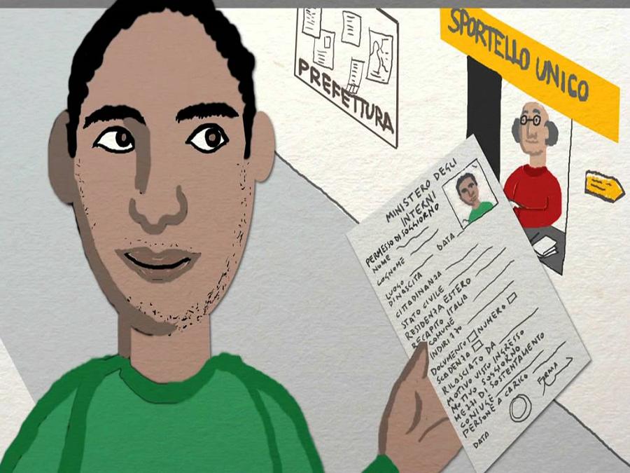 El precio del permesso di soggiorno ha aumentado una vez m s for Permesso di soggiorno per matrimonio con cittadino italiano