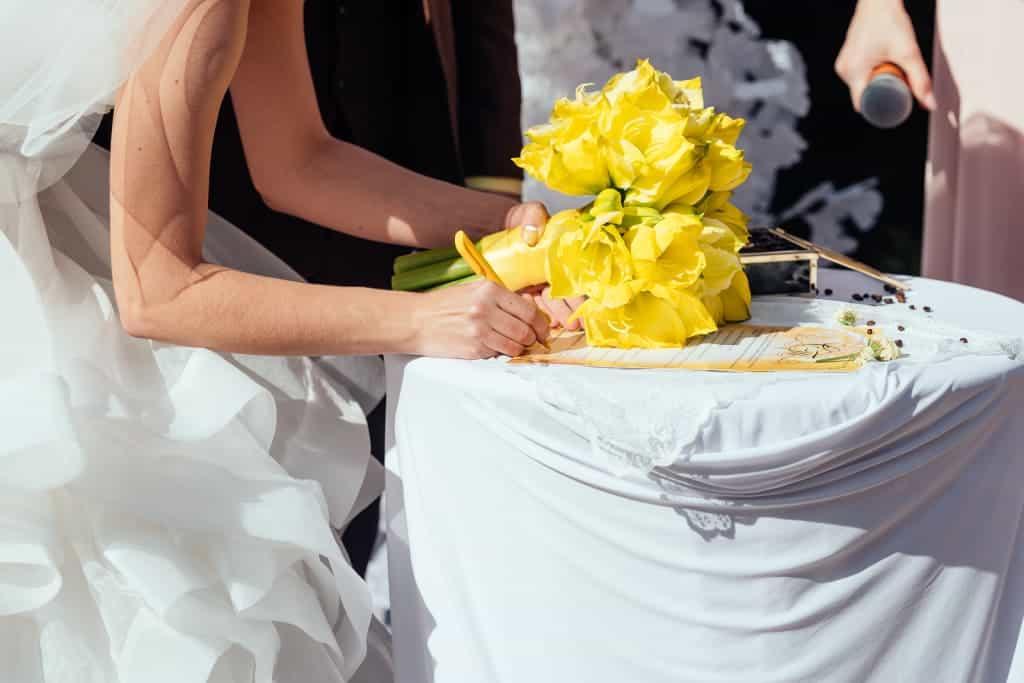 Matrimonio In Latino : Permiso de residencia por matrimonio con ciudadano