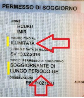 Cittadinanza Italiana: Con la Carta di Soggiorno Illimitato ...
