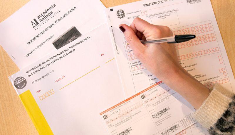 Carta di Soggiorno: Requisitos y Cómo hacer la solicitud ...