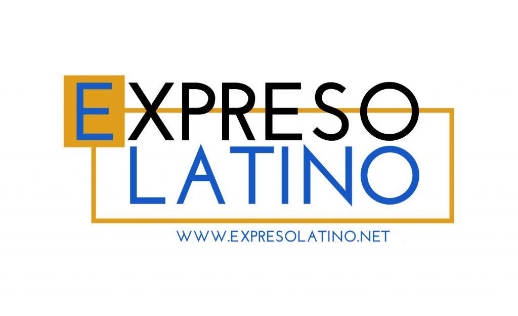Logo Expreso Latino, el periódico para los Latinos en Italia
