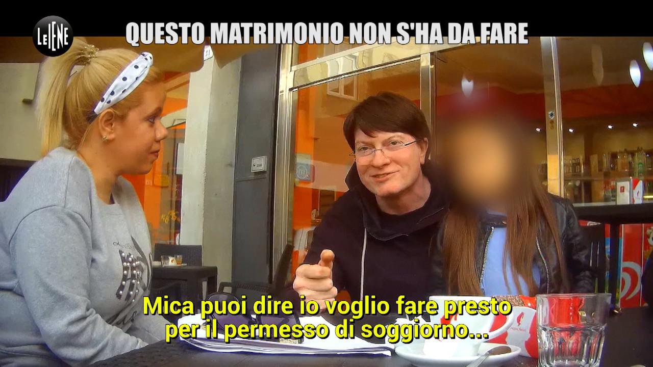 Matrimonios falsos por un Permesso di Soggiorno a 4.000 ...