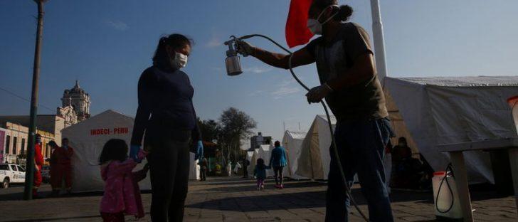 Qué países latinos no pueden entrar en Italia?REUTERS/Sebastian Castaneda