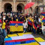 Foto: Grupo Facebook Colombianos en Italia